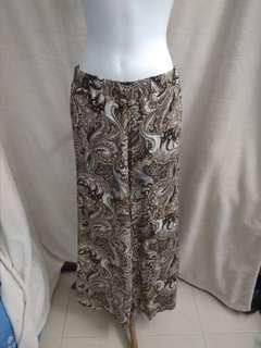 Sale * Elegant couture pants