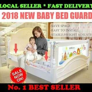 ★2018 Vertical Lifting★Child Bed Rail/Child Bed Fence/Baby Bed Rail/Bed Fence/Bed Guard