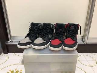 Nike Air Jordan 1 AJKO