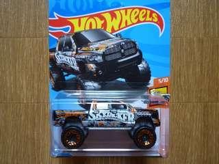 Hotwheels Ram 1500