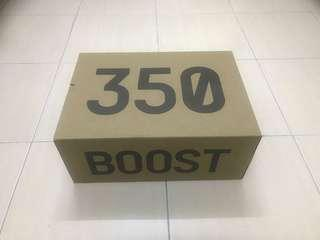 RETAIL YEEZY! BOOST 350