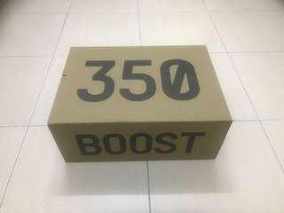 Steal Alert!! Yeezy Boost 350 Cream White