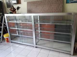Aluminum glass stante-discount s sure buyer