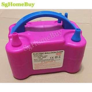 In-stock - balloon electric pump