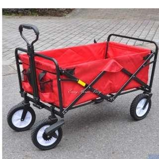 Utility Wagon Cart Trolley