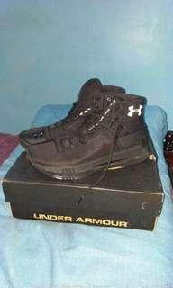 Underarmour Drive 4 Shoes