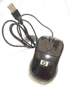 Mouse HP untuk Laptop dan Komputer