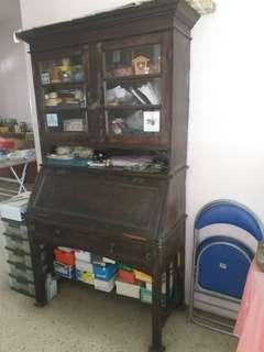 1940's old antique furniture