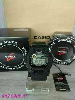 G-SHOCK GW7900 MATMOTOR