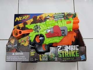 Nerf ZombieStrike Crosscut