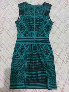 Forever 21 F21 Bodycon Dress