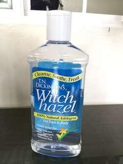 TN Dikinsons witch hazel