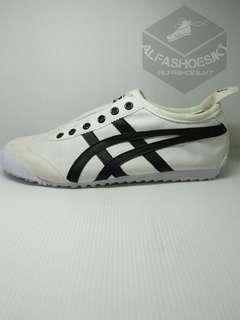 ASICS ONITSUKA TIGER MEXICO 66 DELUX SLIP-ON