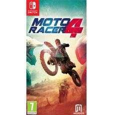 Nintendo Switch Motor Racer 4