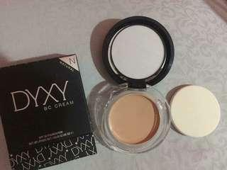 DYXY BC CREAM FOUNDATION (Natural) skli pkao