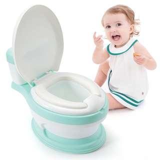 🆕Baby Potty Toilet Bowl Training
