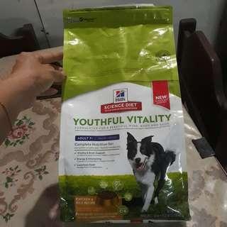 #JAN25 Dog food HILL'S