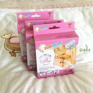 Sunmum Breastmilk Storage Bag