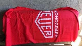 Tag Heuer Beach Cloth