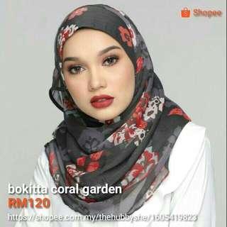 Bokitta - coral garden VM