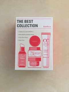 banila co. Sample travel set / 旅行套裝
