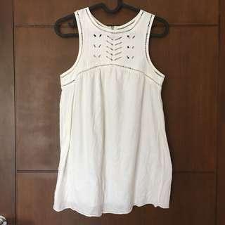 PROMOD - white top