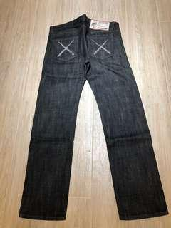 Neighbourhood x OriginalFake Jeans 34'