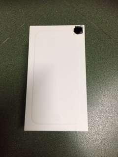 IPhone 6 Empty Box For Sale