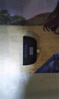 Smart Reader-USB,SD(HC),MicroSD(HC)