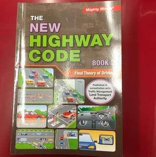 Final Theory Driving Book Mighty Minds 2