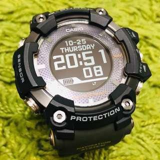 Casio G shock 3452 GPR-B1000-1BJR Rangeman