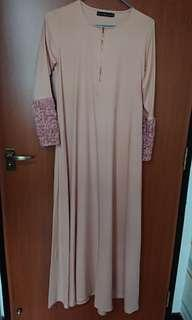 Brand new IMAAN BOUTIQUE long dress
