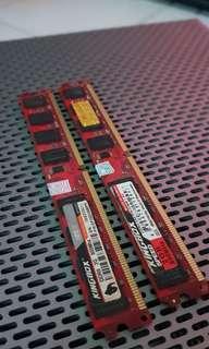 DDR2 2Gbx2