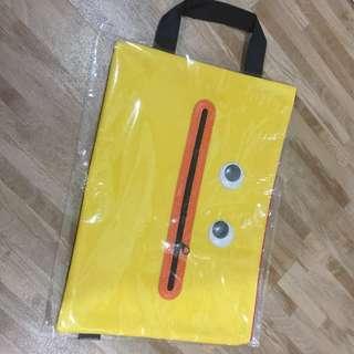 Googly Eyes Bag / Clutch #oktosale