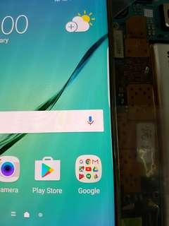 S6 edge LCD only! (READ)