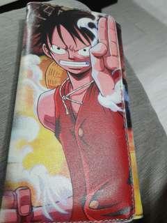 One Piece Long Wallet