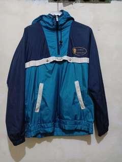 Discente jaket original  gortex