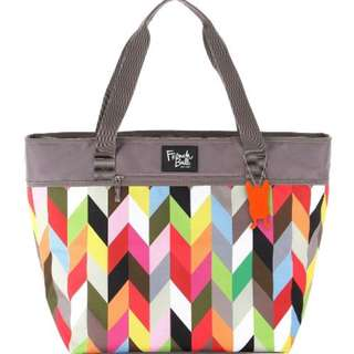 416290cca0 French Bull Insulated Tote Bag
