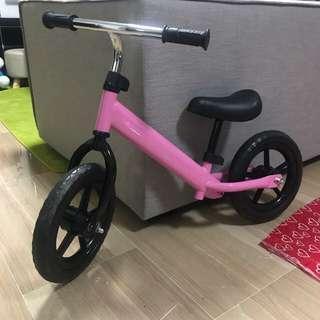 🚚 Baby balance bike
