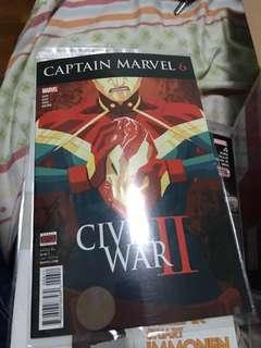 Civil war 2 #6