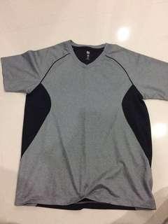 Uniqlo boys shirt (dri fit)