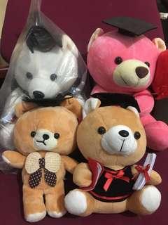 Graduation bear 🎓