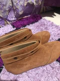Fladeo boots