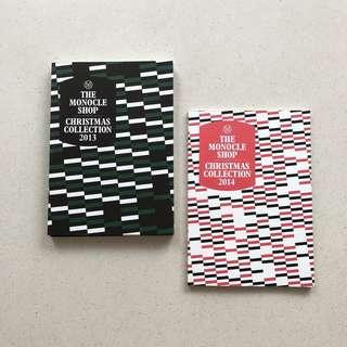 The Monocle Shop Christmas Collection