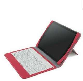 Belkin silm type Bluetooth keyboard for iPad Air2,2017iPad 藍牙鍵盤