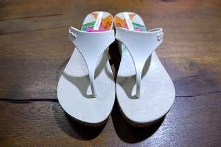 Ipanema Wedge Slip-Ons