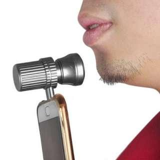 Portable Micro USB Electric Shaver for Mobile Devices (FREE POSTAGE)