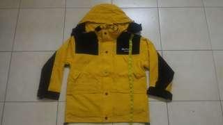 Preloved Kids Hooded Winter Jacket