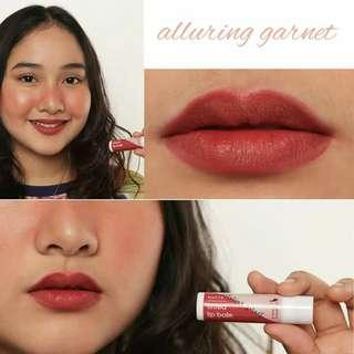 Glamskin Tinted Matte Lip Balm