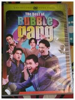 The Best of Bubble Gang DVD